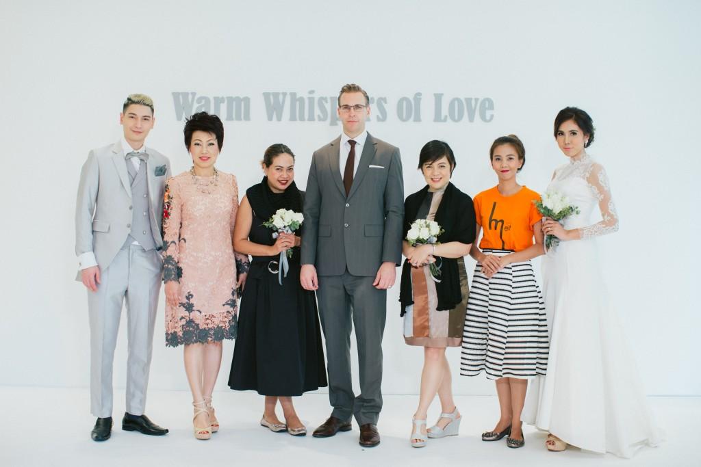 Anantara Siam Wedding Fair 2017