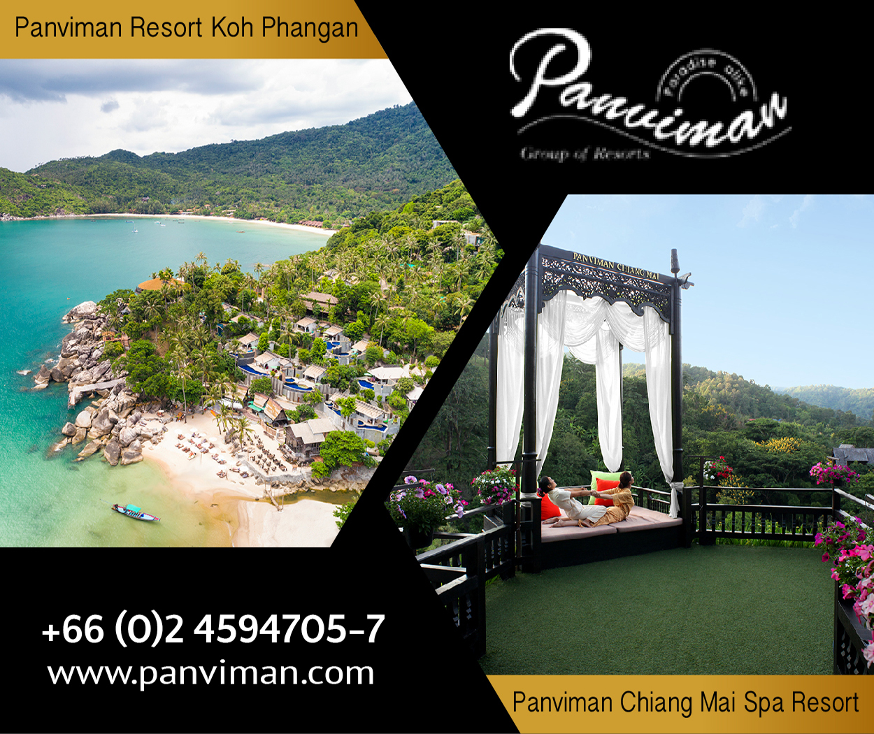Panviman Group of Resorts