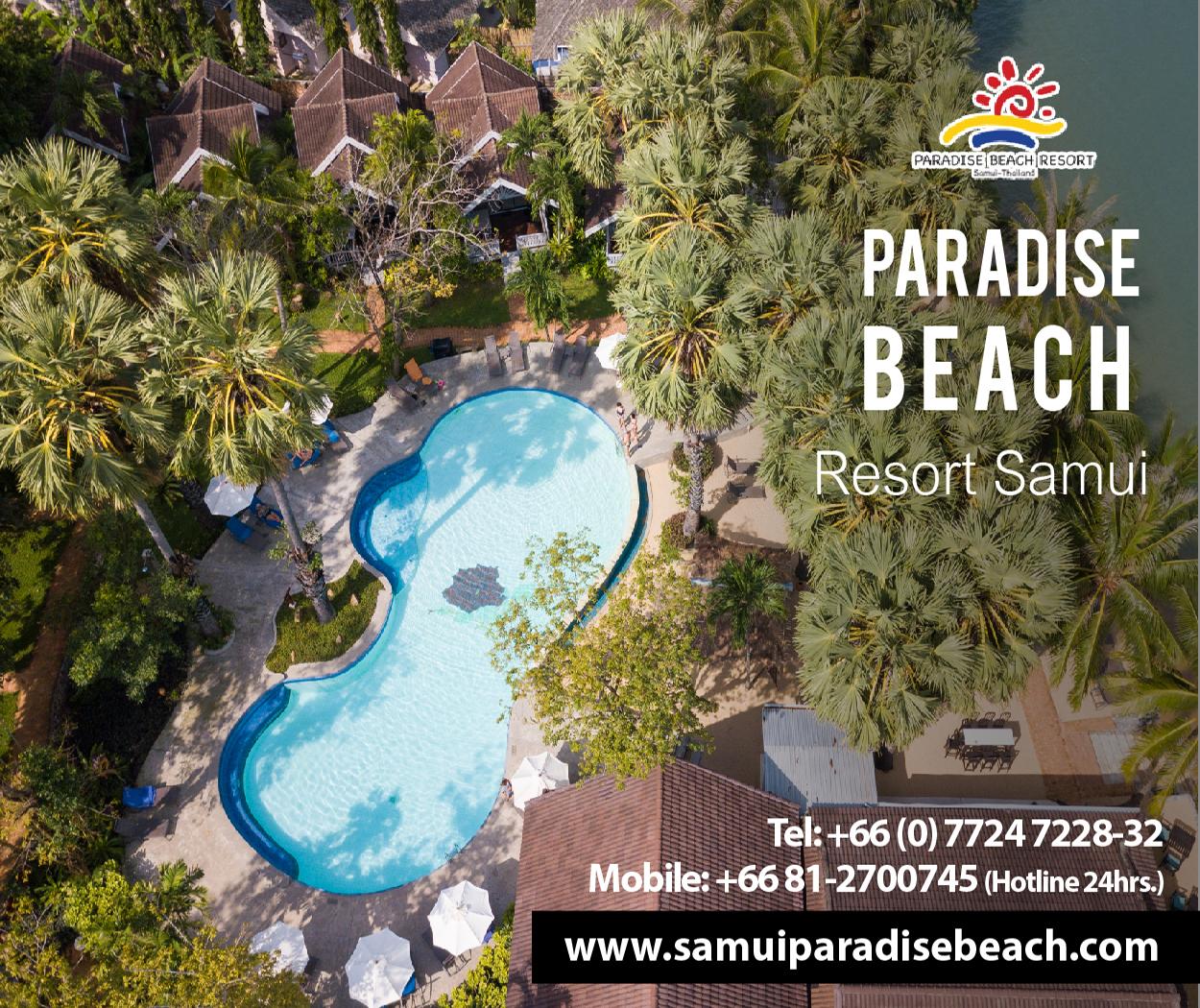 Paradise Beach Resort Samui (FestivalsCalendar_SamuiRegatta2019+Banner)