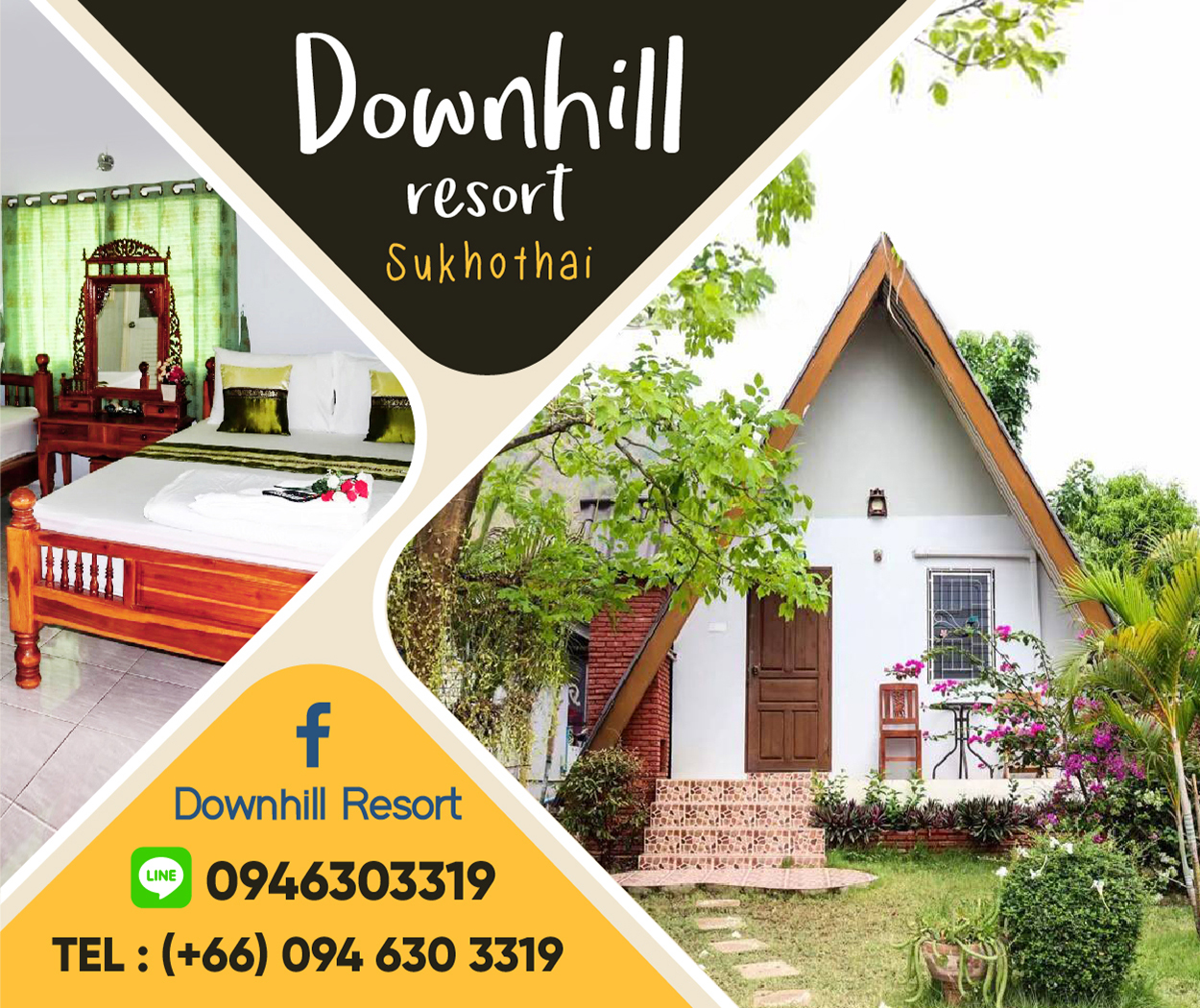 Downhill Resort