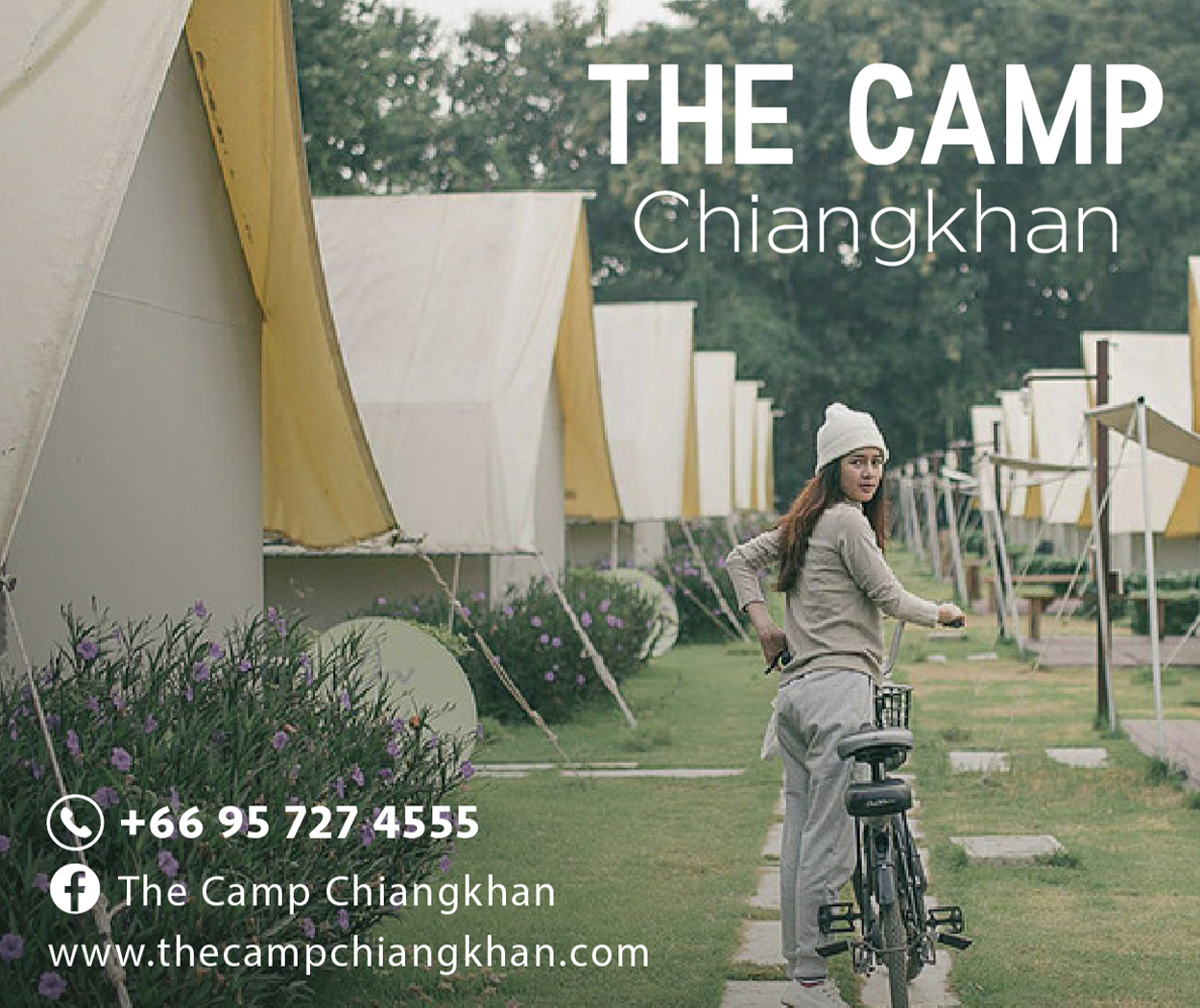 The Camp Chiangkhan