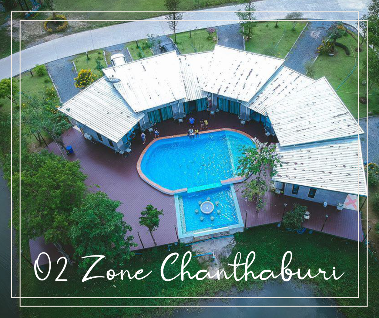 O2 Zone Chanthaburi